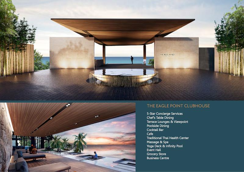 Photo Extraordinary luxury villas for sale in Cape Yamu