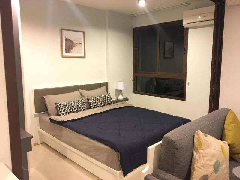 Photo Fully furnished modern apartments for sale and for rent in Kathu, Phuket, Thailand