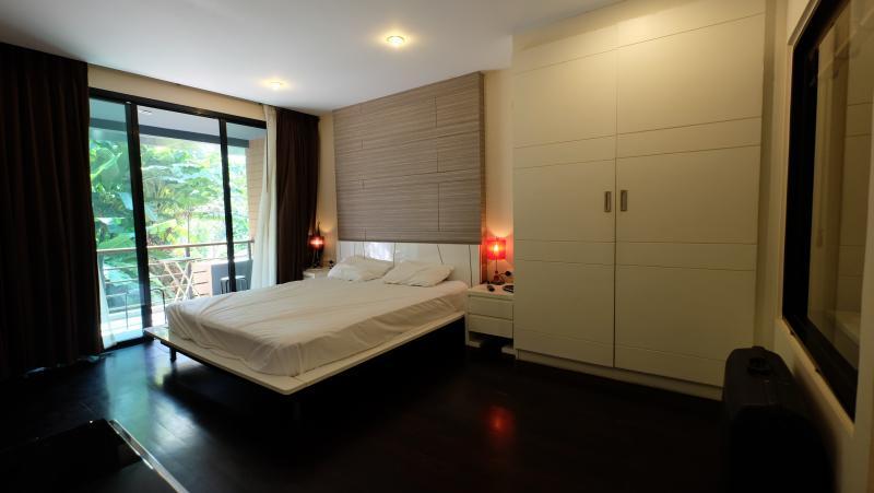 Photo fully furnished studio  for rent Patong - Phuket