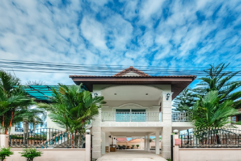 Photo Fully Renovated 3 Bedroom Pool House in Kamala, Phuket, Thailand