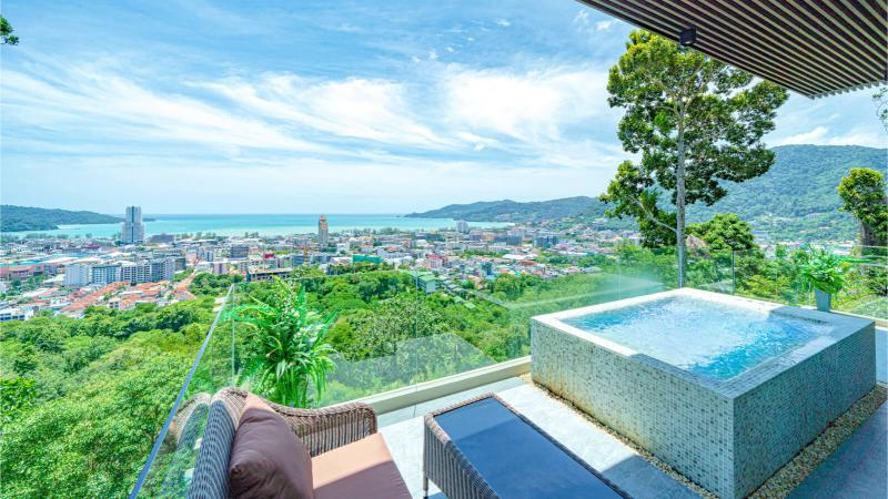 Photo Great Thailand property investment opportunity