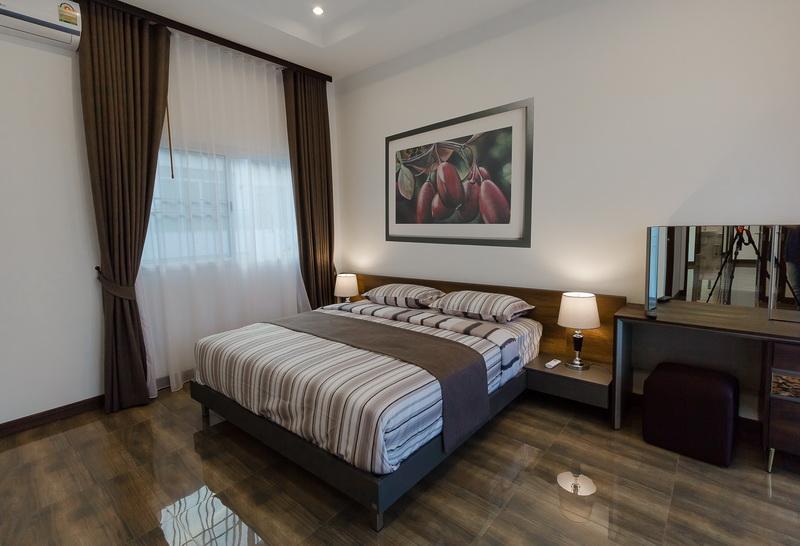 Photo 5 bedroom Holiday home in Kamala, Phuket , Thailand