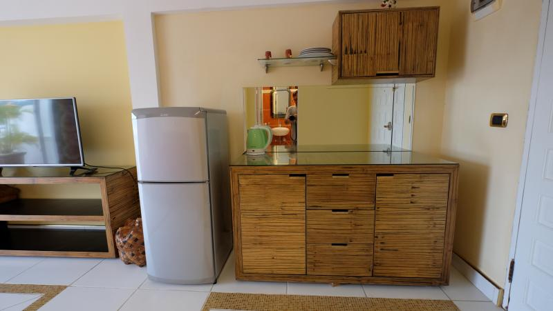 Photo Luxury sea view studio apartment for rent in Patong Beach, Phuket