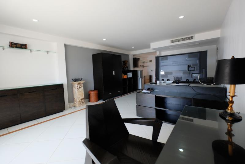 Photo Sea View Patong studio apartment for rent