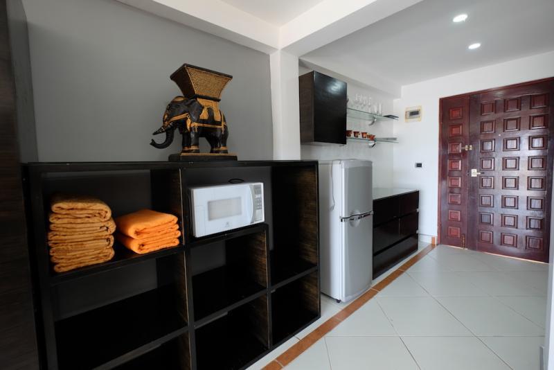 Photo Appartement à louer à Patong Beach , Phuket