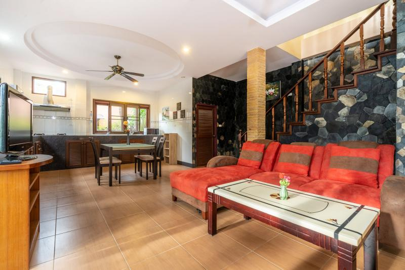 Photo House with 3 bedrooms for rent in Cherngtalay