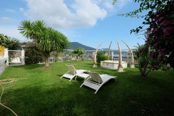 Photo Luxury Sea View Patong studio apartments for rent - Phuket