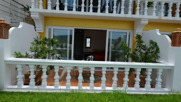 Photo Luxury Sea View Patong studio apartments for rent - Phuket