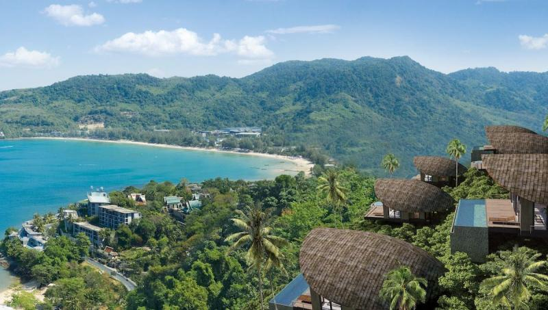 Photo Kamala Bay Ocean View Cottages for Sale Phuket