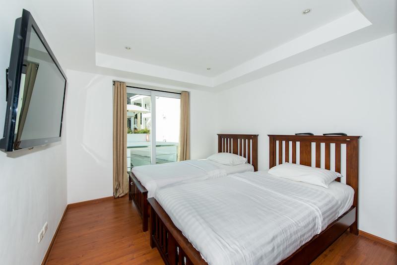Photo Appartement de 2 chambres à vendre au Kata Ocean View, Phuket