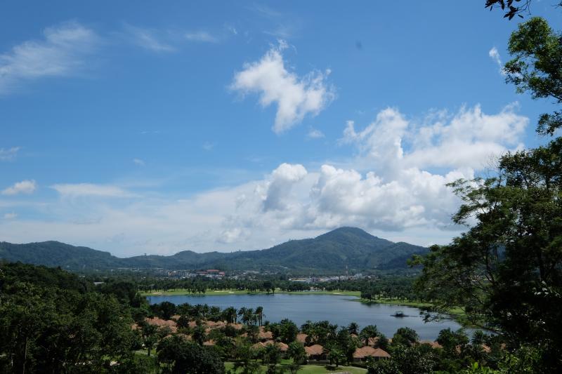 Photo Thailand-Land for sale in Kathu, Phuket, Thailand