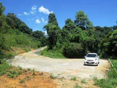Photo Terrain à vendre à Krabi, Thailande