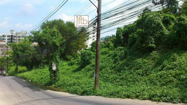 Photo Land for sale in Patong Beach ( 4800 m2 ) - Phuket