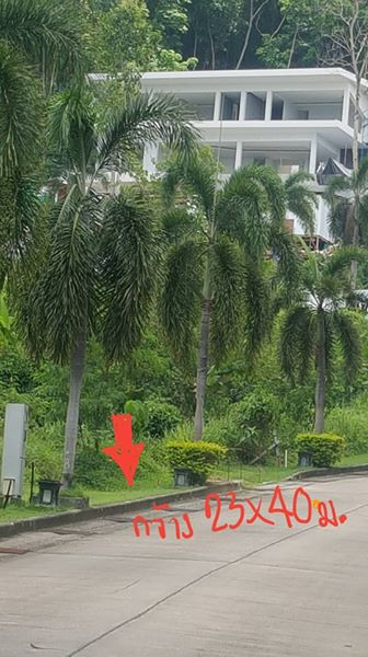 Photo Terrain à vendre à Cape Yamu, Phuket, Thaïlande