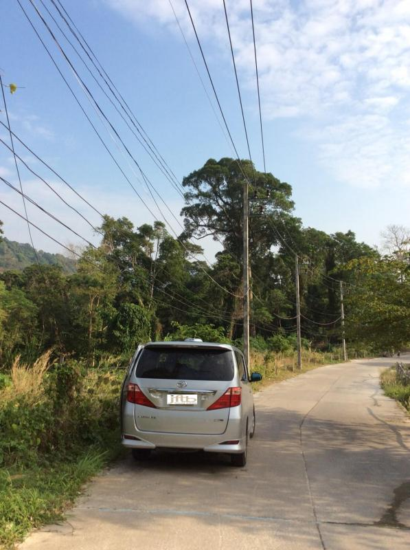 Photo Land plot for sale in Kalim, Phuket