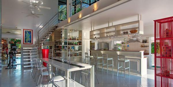 Photo Villa de luxe avec 5 chambres à louer près de Ao Po Marina, Phuket