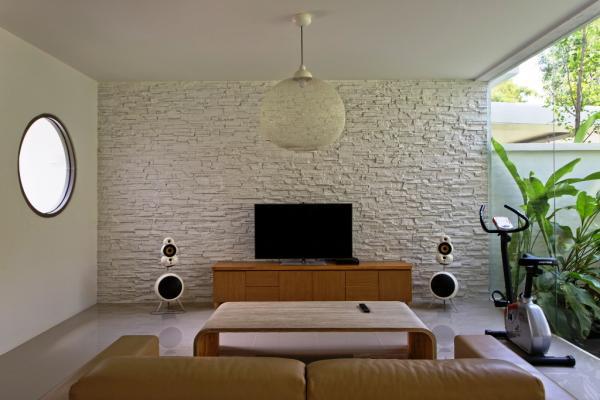 Photo Luxury 2 bedroom pool villa for holiday rental in Rawai