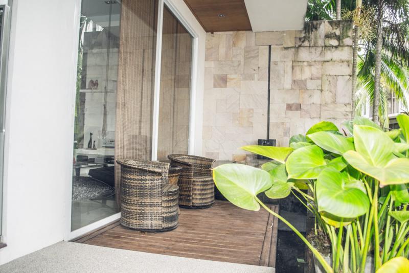 Photo Luxury 4 bedroom pool villa for rent close to British International school, Phuket