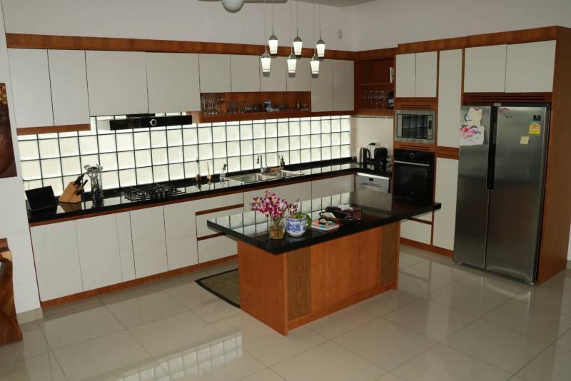 Photo Villa à vendre à Phuket Cherngtalay