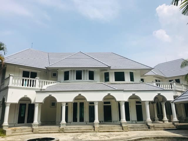 Photo Luxury 5 Bedroom Mansion for sale in Phuket, Thailand