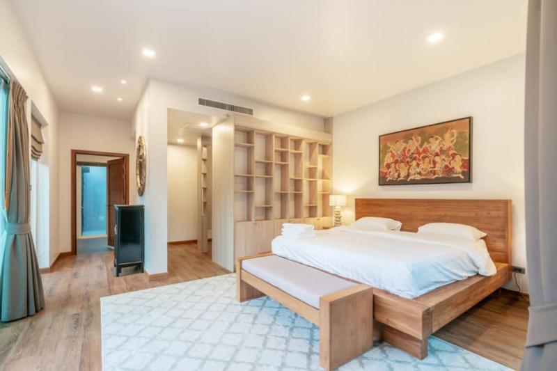 Photo Villa neuve de luxe à vendre à Rawai, Phuket