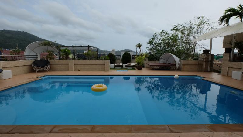 Photo Luxury Studio apartment for rent in Phuket-Patong Beach