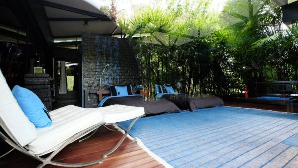 Photo Luxury holiday rental near Nai Thon Beach (Phuket)