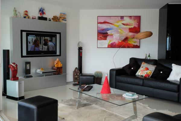 Photo Luxury Sea View Apartment for sale in Patong Beach