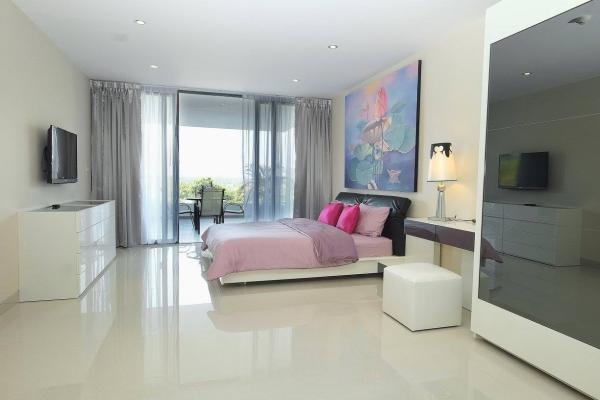 Photo Luxury sea view condominium in Surin for sale-Phuket