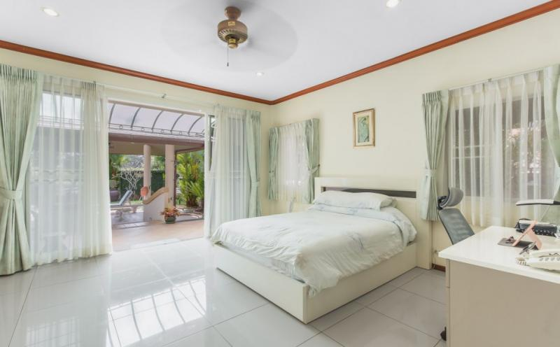 Photo Luxury villa for Rent and Sale in Laguna Phuket