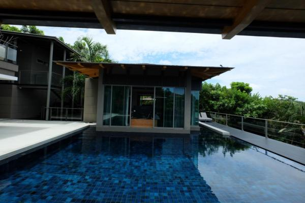 Photo Layan - Luxury villa for rent with Sea View