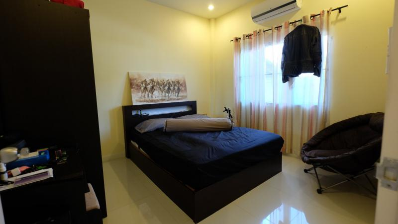 Photo Modern 3 bedroom pool house for sale in Chalong, Phuket