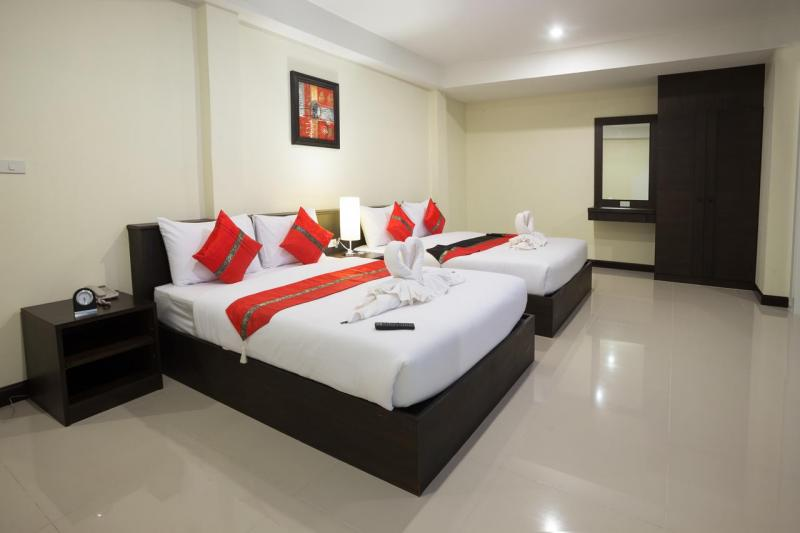 Photo Modern hotel for sale in Patong Beach, Phuket