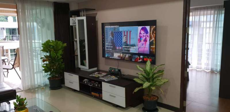 Photo Modern and Spacious 2 Bedroom Condo for Sale in Patong Beach, Phuket