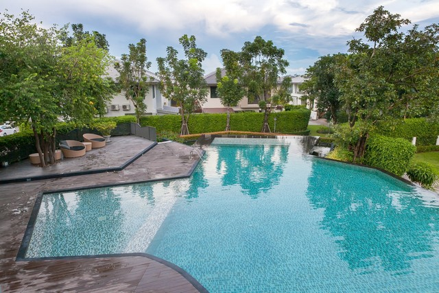 Photo Modern fully furnished villa for rent in Koh Kaew