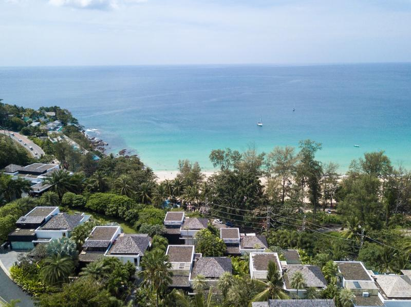 Photo Discounted Sea View 4 Bedroom Pool Villa for sale in Surin, Phuket