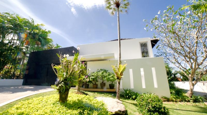 Photo Modern Sea View 4 Bedroom Pool Villa for sale in Surin, Phuket