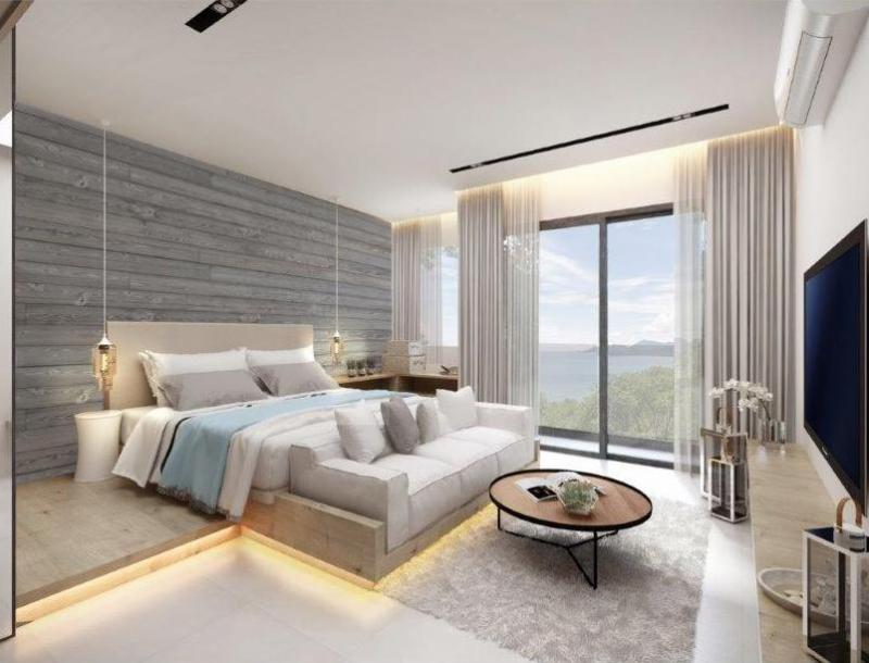 Photo New development in Karon with 8% return rental during 20 years