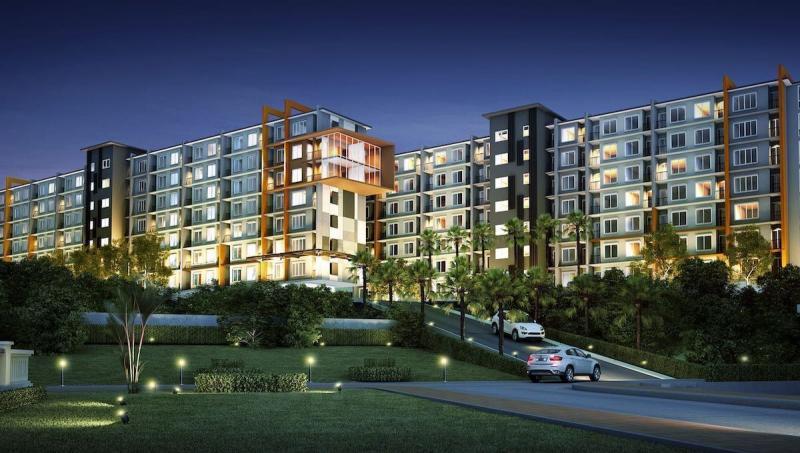 Photo Le retour sur investissement immobilier le plus élevé à Kathu, Phuket