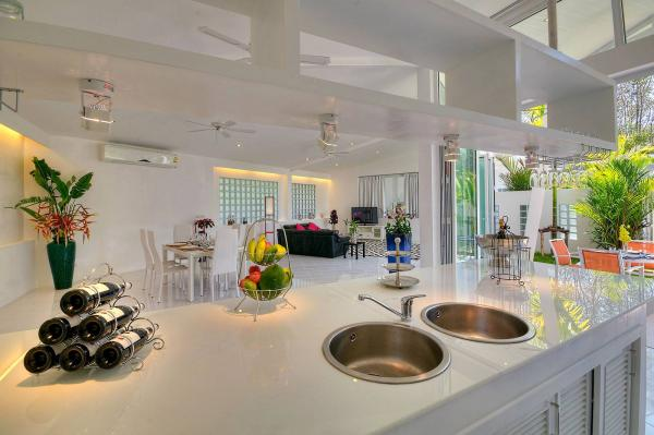 Photo Thailand property investment: 5 villas for sale in Phuket for investors