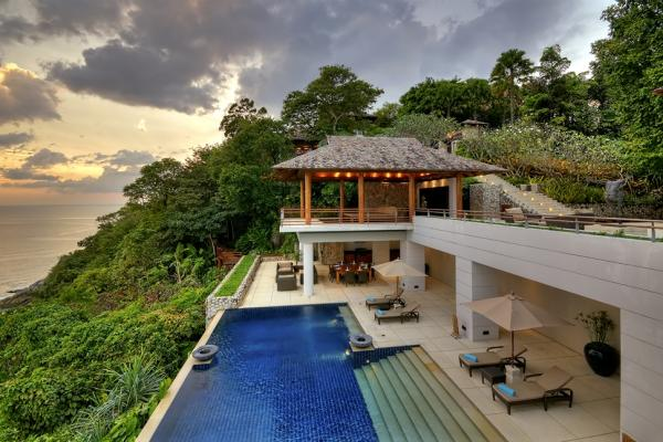 Photo Luxury vacation Phuket: one of the most exclusive villa for rent