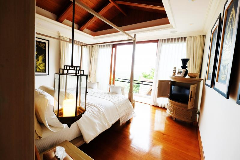 Photo One of the most Hi-end luxury villa for sale in Phuket