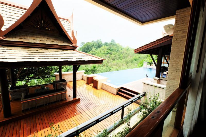 Photo L'une des villas les plus exclusives à la vente chez JFTB immobilier Phuket