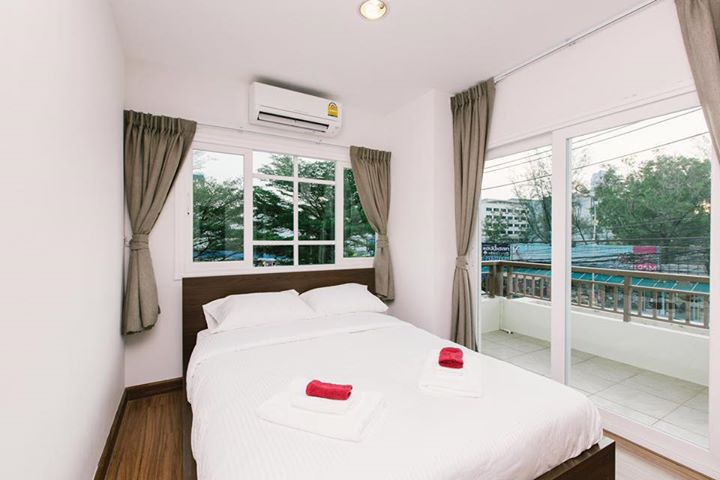 Photo Patong 2 Bedroom Condo for rent in Phuket Villa Patong Beach Residence