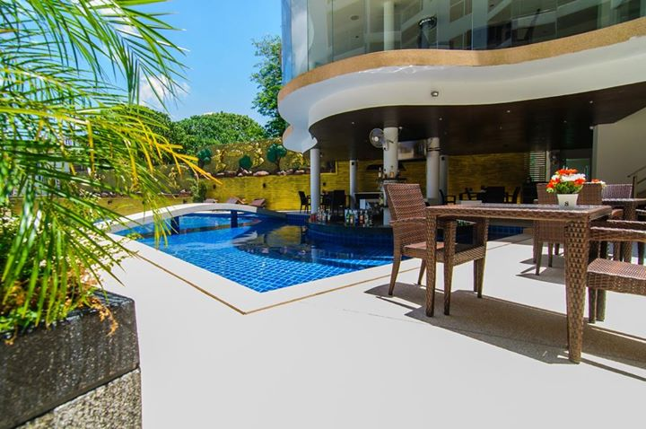 Photo Patong Beach fully furnished studio apartment for Sale with an unbeatable price