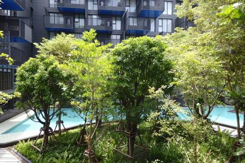 Photo Patong Beach new modern 2 bedroom condo for sale, Phuket, Thailand
