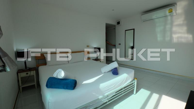Photo Patong Fully Furnished Room For Rent Nearby Patong Beach