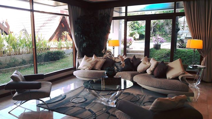 Photo Patong luxury 4 bedroom pool villa for sale with Sea View