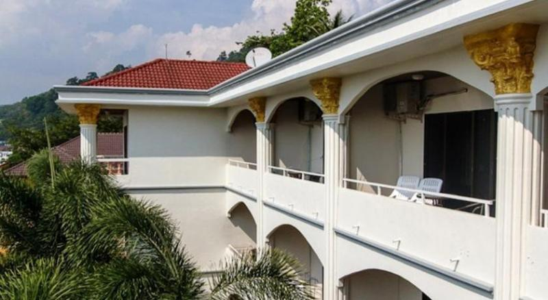 Photo Patong Sea View Apartment Building For Sale - Phuket