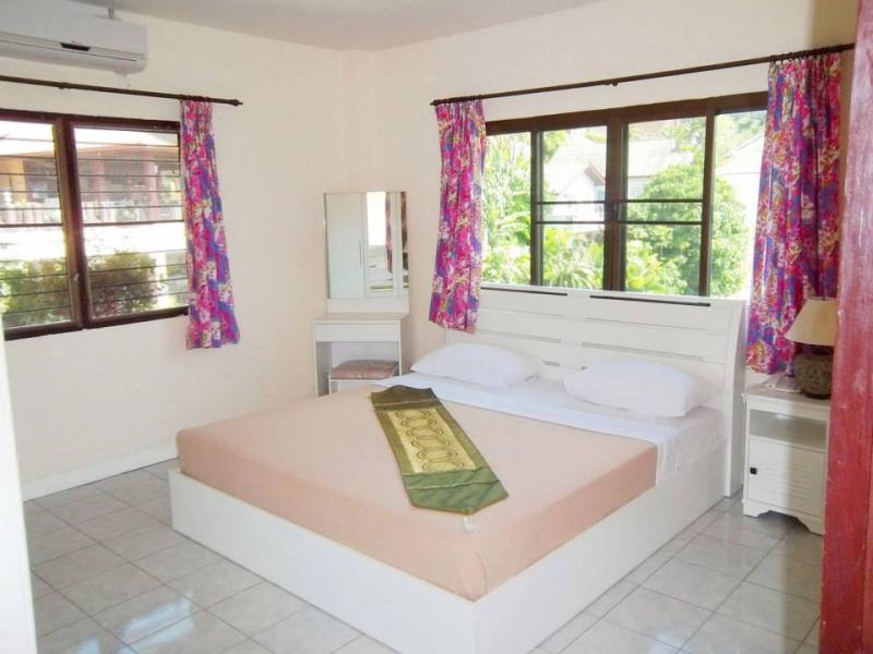 Photo Patong 18 Sea View Apartments For Sale - Phuket